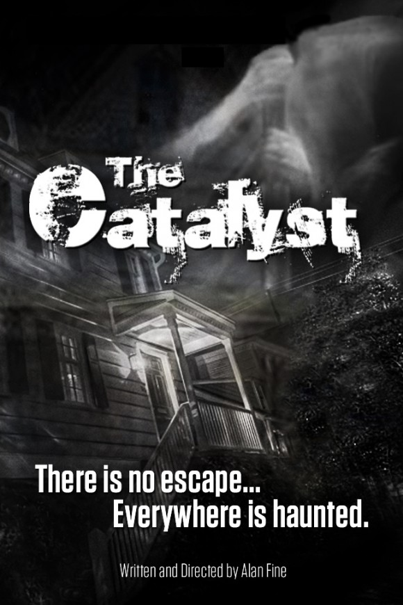 The Catalyst Poster