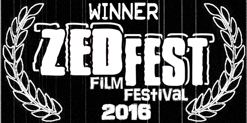 Three Awards in Los Angeles' Zed Fest Film Festival!