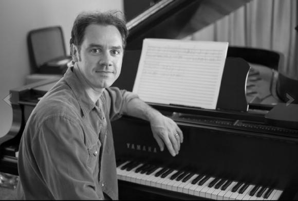 Composer Ceiri Torjussen