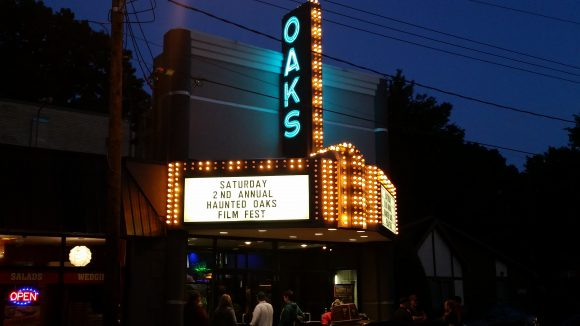Oaks Theater, Oakmont, PA