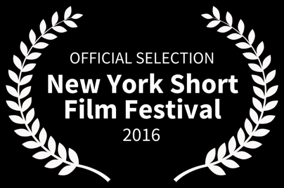 """The Catalyst"" Official Selection New York Short Film Festival 2016"